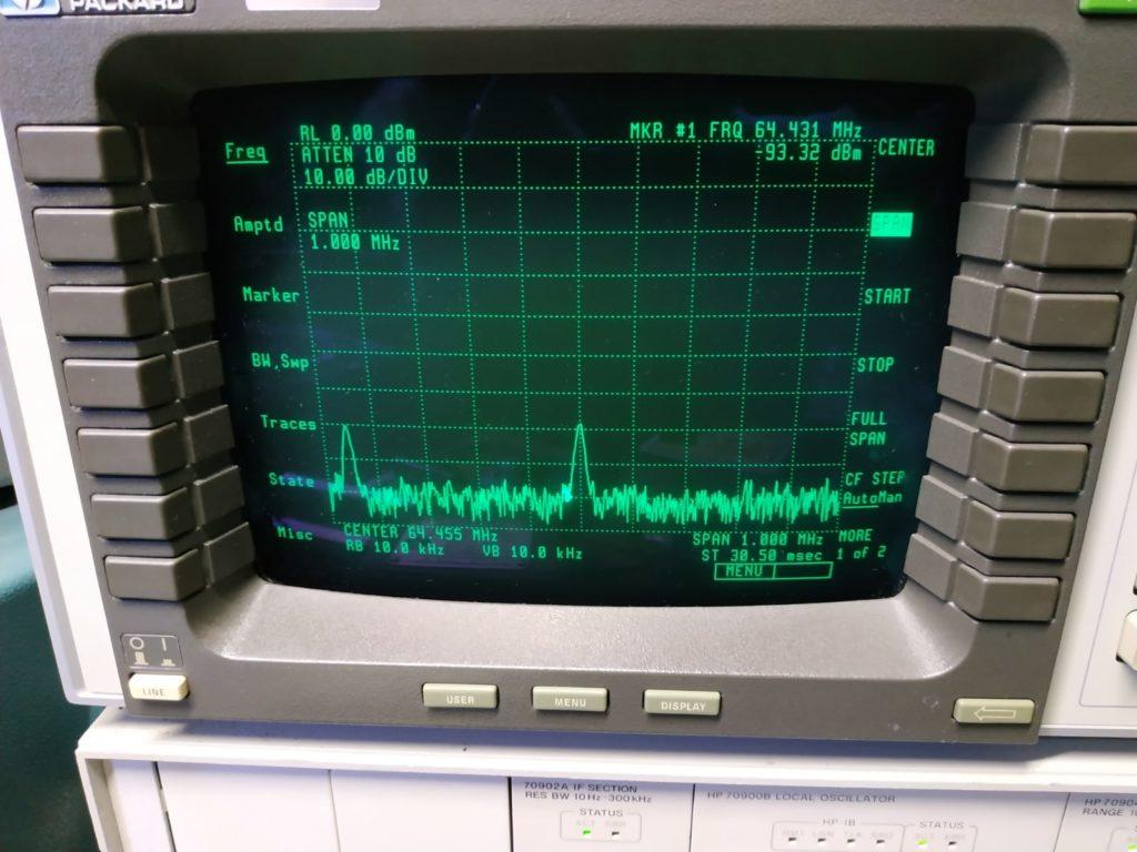 ICOM IC-7600 SDR! - TSP S r l